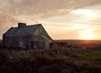 Can you buy abandoned houses?